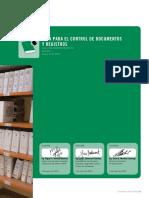 Vf SAA GT E7 Control de Documentos y Registros