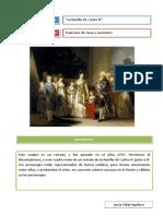 La Familia de Carlos IV en Español