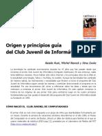 e 2012 Club Juven Il Comput Adores
