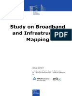 Broadband Study