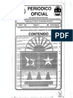 Codigo Fiscal Municipal Benito Juarez-Decreto-237