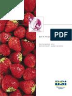 Folleto ISO 22000