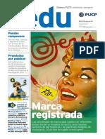 PuntoEdu Año 12, número 378 (2016)