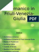 Romanico in Fvg
