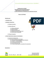 Documento Estructuracion Manual