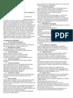 Sugestoes Para Elaboração Dos Materiais e Metodos