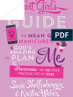 Sneak Peek - The Smart Girls Guide to Mean Girls, Manicures, and God's Amazing Plan for Me by Susie Shellenberger and Kristin Weber