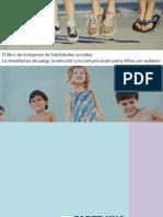 Habilidades Sociales Para Niños Con Autismo