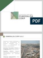 Caso Esmeralda