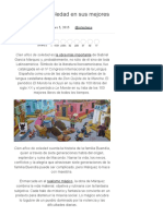 Cien Años de Soledad en Sus Mejores Frases - Cultura Colectiva - Cultura Colectiva