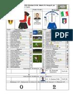160613 Belgien Italien 0 2