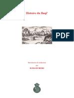Histoire Du Baqî