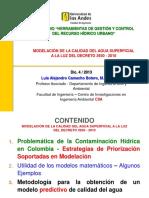 Modelacin Calidad Agua Superficial - Luis Alejando Camacho Da 1