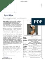 Paris Hilton - La Frikipedia.pdf
