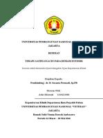 Cover referat gatifloxacin untuk demam enterik