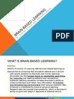 brain-based learning pp
