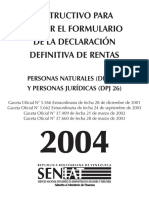 Islr15 Preguntas Frecuentes Islr PDF Instructivo Islr 1