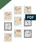 21 Chess Puzzles by Vladimir Kramnik