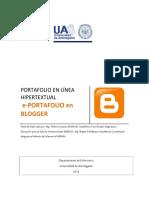 315543634 Guia e Portafolio en Blogger