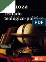 Tratado Teologico-politico