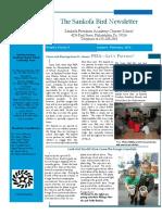 SFA Newsletter Jan-Feb 2012