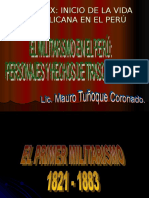 elprimermilitarismoenelper-110424230649-phpapp01.ppt