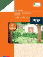 201307231900480.4basico-Guia Didactica Lenguaje