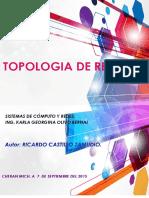 Topologia de Redes (1)