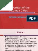10 Ottoman City
