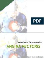 Antianginosos 2012