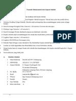 4-Formulir Rekomendasi Dari Kepala Sekolah