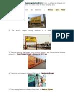Railway Notes