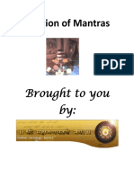 Telugu Mantralu