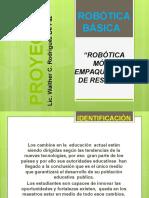 Modelo de Proyecto experiencia IE 21578