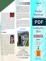 Brochure Kodur Agarwal TEQUIP