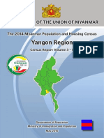 Census Yangon Report Eng 2015