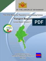 Census Yangon Report Eng 2015