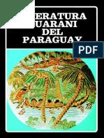 AAVV - Literatura Guarani Del Paraguay