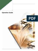 Manual Operacional 1820