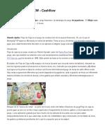 Flujo de Caja 101 new version 2015