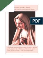 Consagracin a Maria