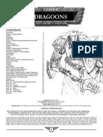 Dragoon Codex