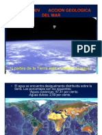 Cap 14 Acción Geológica Del Mar