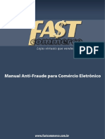 Manual Anti Fraude