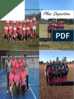 PLUS DEPORTIVO Edicion 8 Plus Deportivo