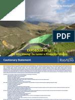 Rio Alto Expobolsa VG PDF