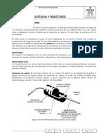 06-Resistencia y Resistores