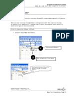 Excel Guide Handbook101
