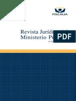 Revista Jurídica del Ministerio Público Nª 39