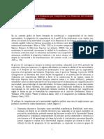 La Dimensión Pedagógica de La Evaluación Por Competencias y La Promoción Del Desarrollo Profesional en El Estudiante Universitario